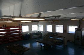 Blikkenslagerverkstedet i Rogne, Valdres